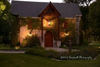Christoval Winery
