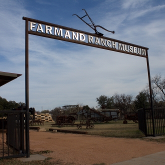 Farm & Ranch Museum