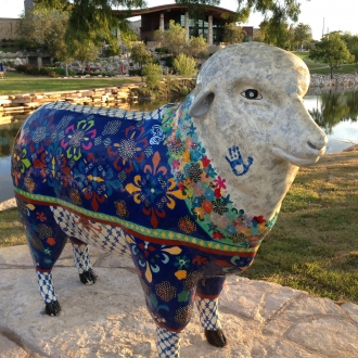EWE project River walk