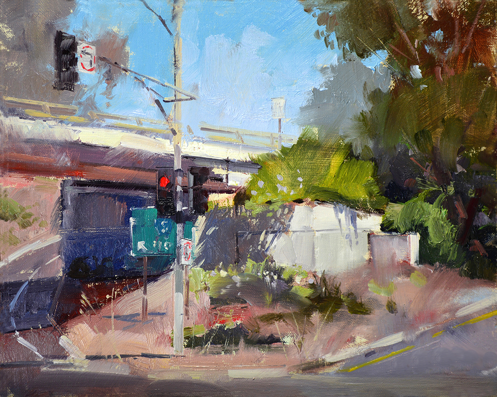 2016 Competition Artists En Plein Air